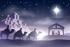 Kerstfeest in de Open Ark
